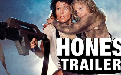 Honest Trailers – Aliens