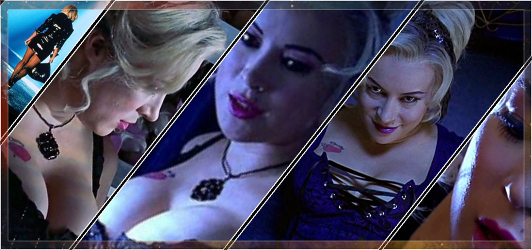 10 Sexiest Horror Vixens and Villains - Bride of Chucky (1998) - Tiffany Valentine