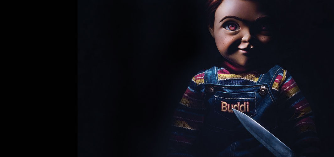 Chucky Finally Revealed for Child's Play Remake