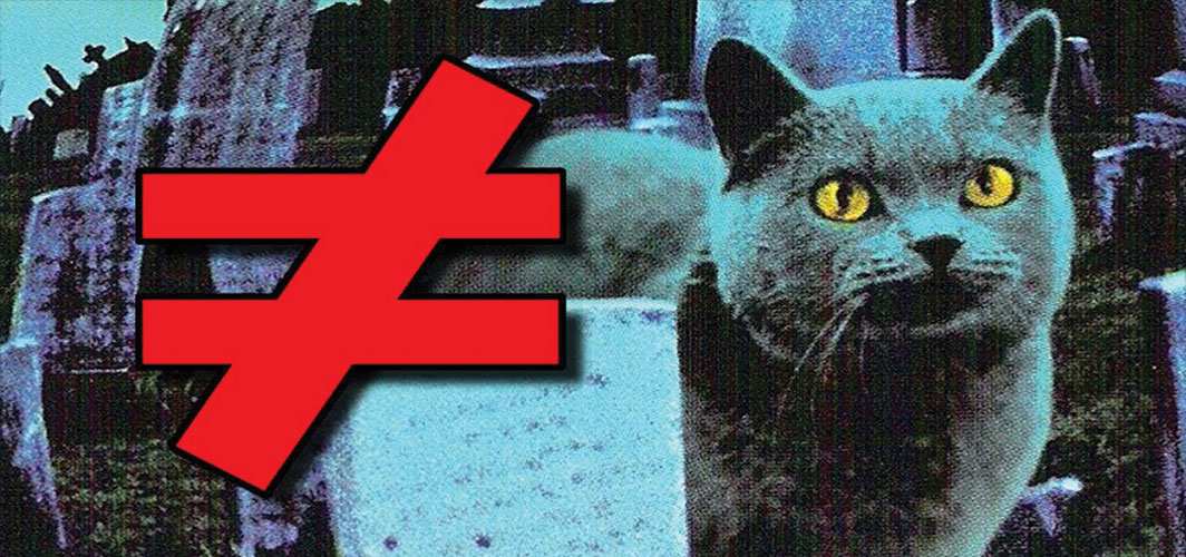 Pet Sematary – What's the Difference?