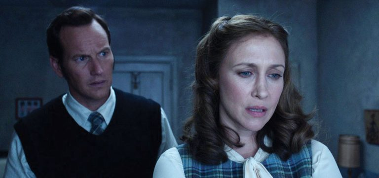 The Conjuring 3 will Terrify in September 2020