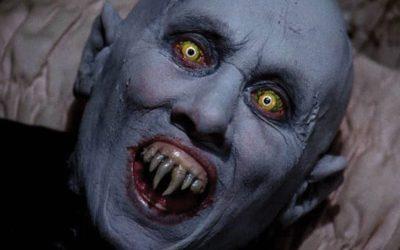 Gary Dauberman Talks about 'Salem's Lot'