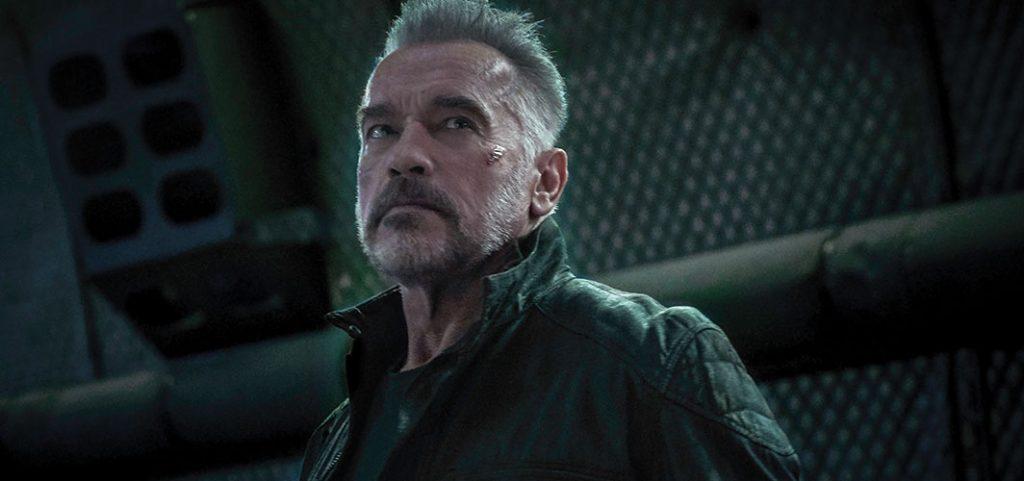 'Terminator: Dark Fate' Launch Six Character Previews