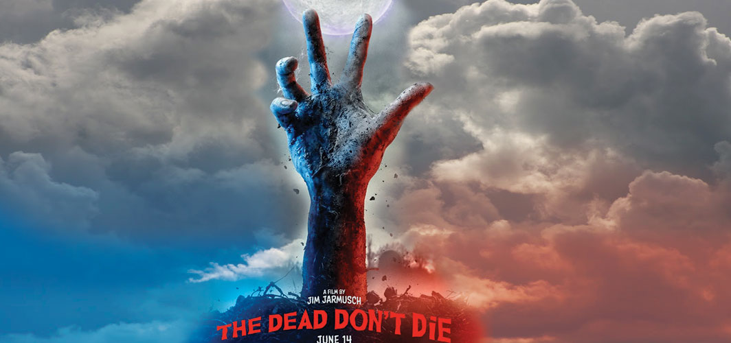 The Dead Don't Die (2019) - Official Trailer