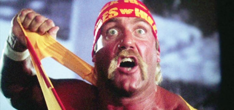 10 Best Times Wrestlers Appeared In Horror Movies