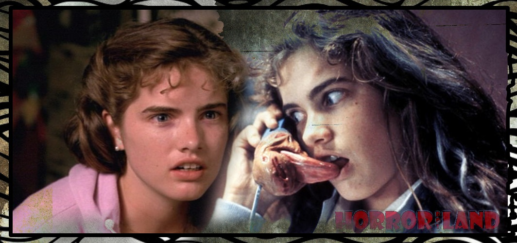 6 Characters Whose Hair Suddenly Turned White! - A Nightmare on Elm Street (1984)