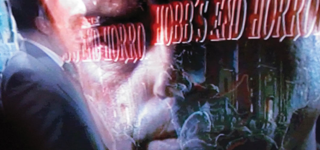 10 Things You Didn't Know About 'In The Mouth Of Madness'