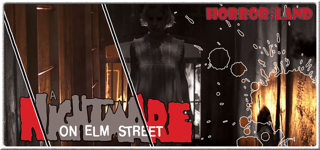 Nightmare on Elm Street – The Boiler Room - 10 of the Creepiest Horror Locations