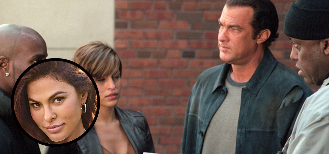 Eva Mendes – Exit Wounds (2001) - 10 Actors that were Surprisingly Dubbed