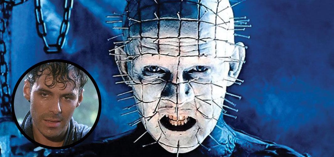 10 Actors that were Surprisingly Dubbed - Frank – Hellraiser (1987)