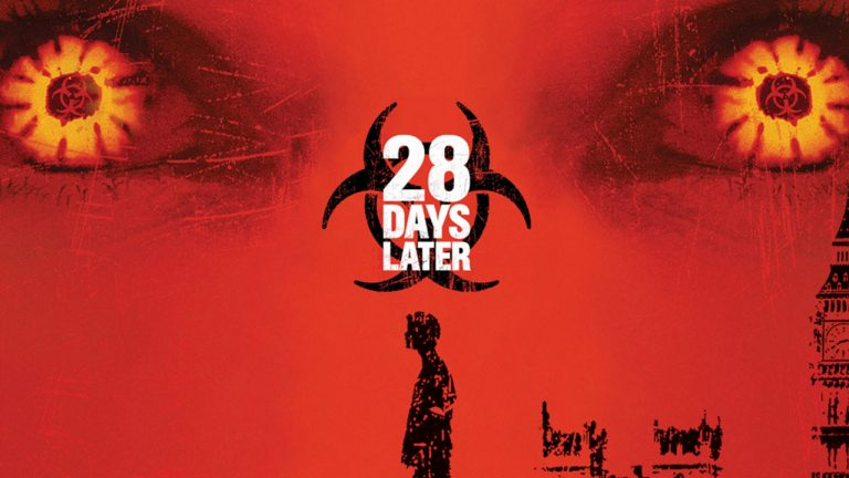 Danny Boyle Wants a Third 28 Days Later Film