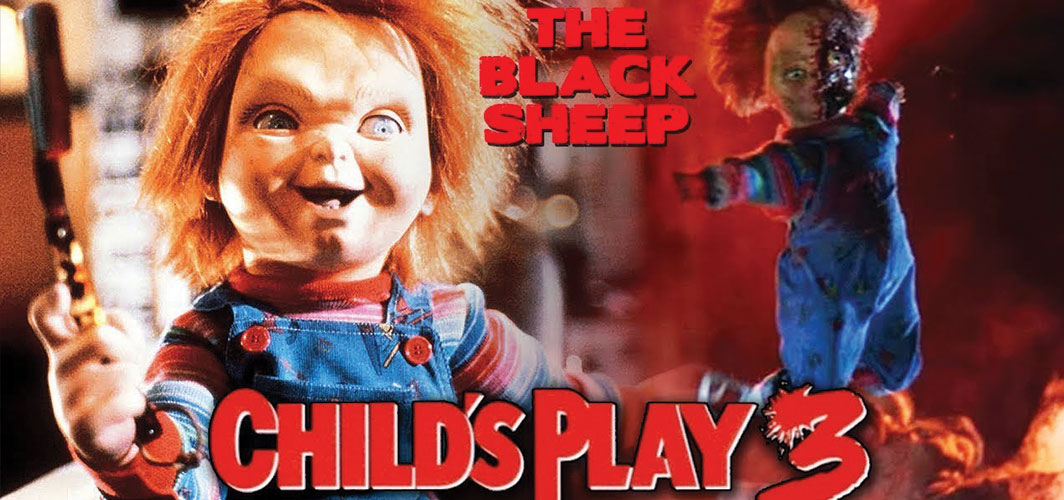 Child's Play 3 – The Black Sheep