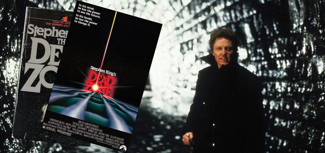 The Dead Zone - Stephen King vs Directors