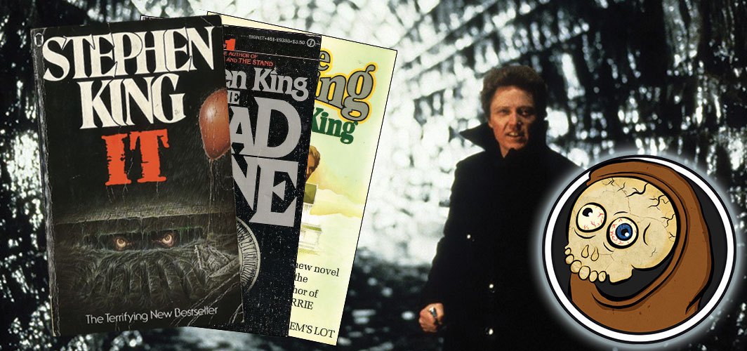 Stephen King vs Directors