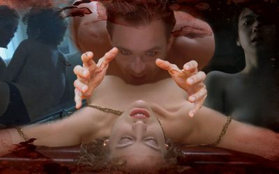 The Hottest Nude Vampire Films Ever!