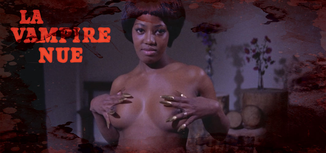 Nude Vampires (1970) - The Hottest Nude Vampire Films Ever
