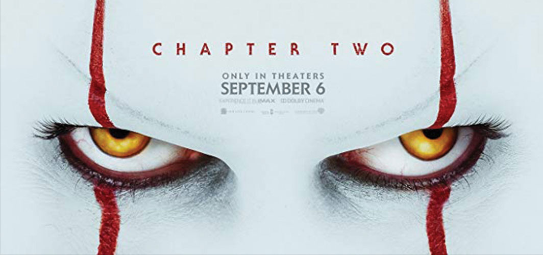 IT - Chapter 2 (2019) - Final Trailer