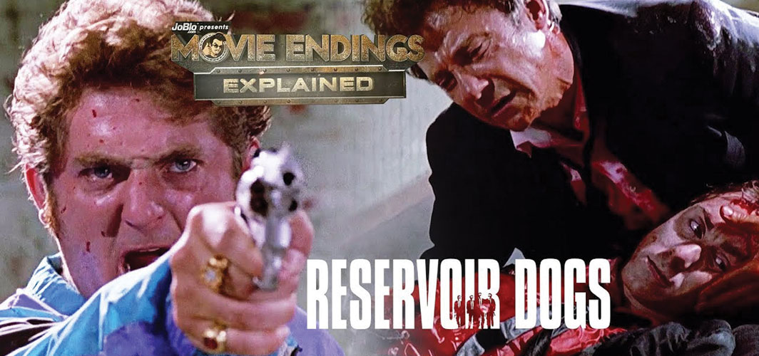Reservoir Dogs – Movie Endings Explained