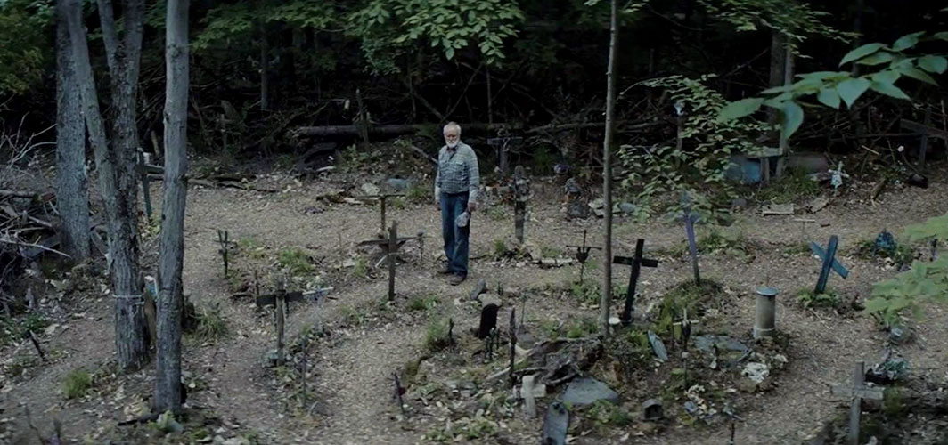 Pet Sematary (2019) - Horror Land - Review