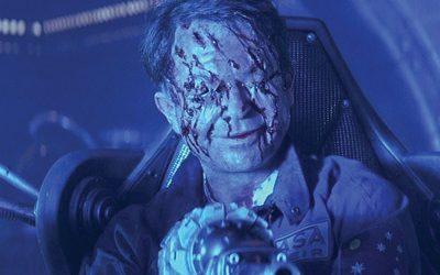 'Event Horizon' TV Series is Greenlit