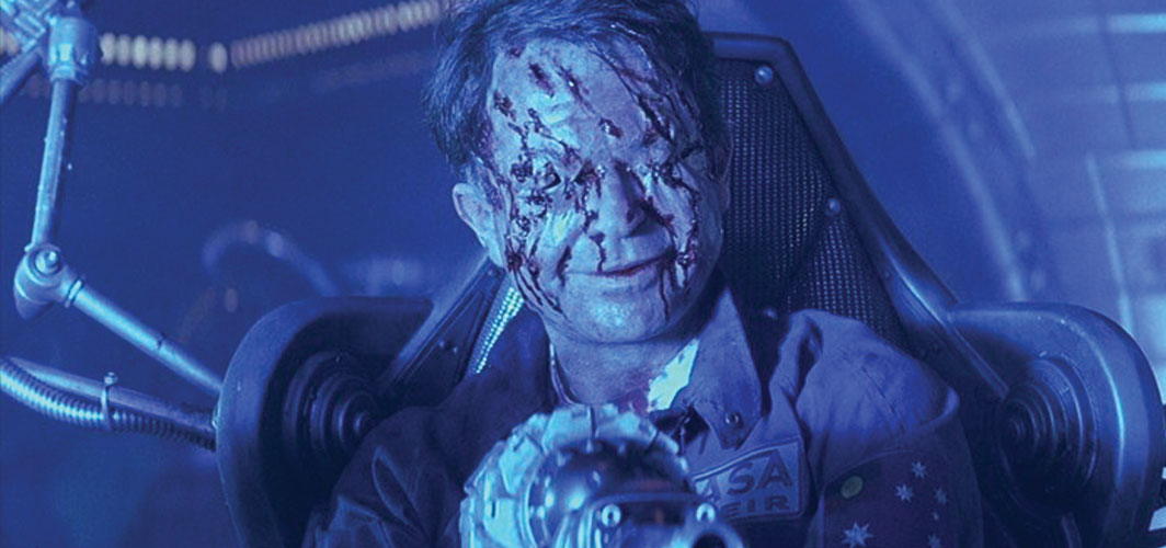 'Event Horizon' TV Series is Greenlit