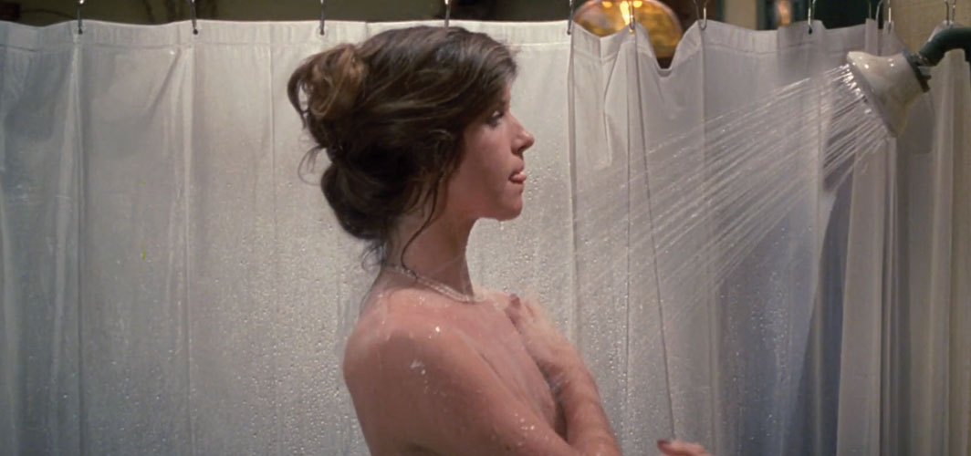 Friday the 13th Part 3 (1982) - 11 Scariest Shower Scenes in Horror