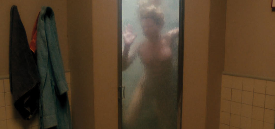 A Nightmare On Elm Street 5: The Dream Child (1989) - 11 Scariest Shower Scenes in Horror