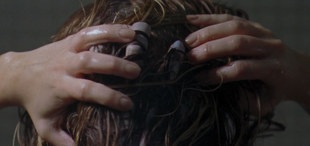 Ju-on: The Grudge (2002) / The Grudge (2004) - 11 Scariest Shower Scenes in Horror