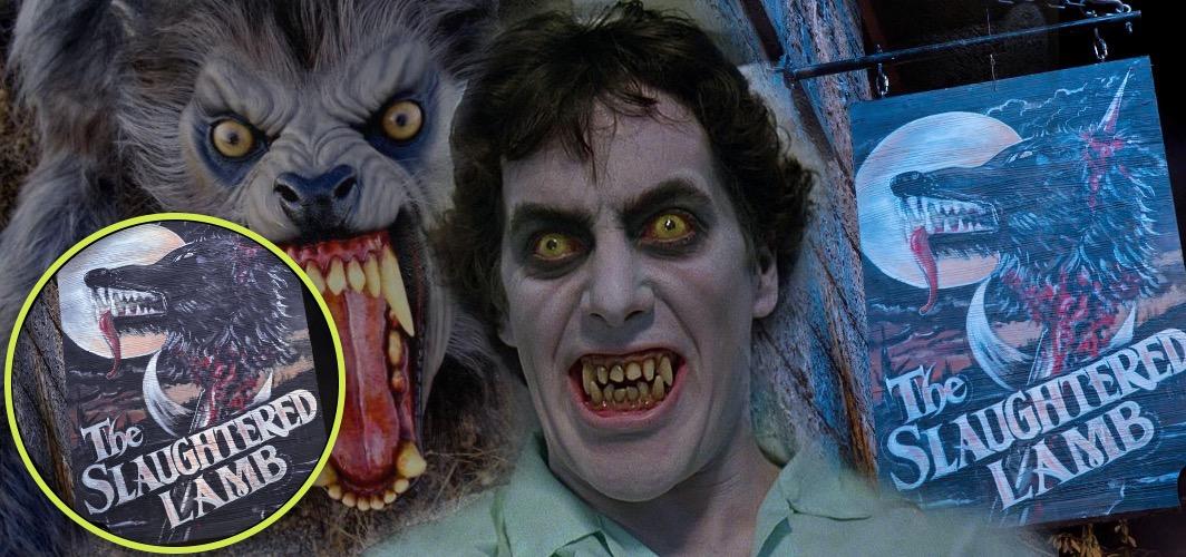 10 Terrifying Horror Signs from Films - 10 Terrifying Horror Signs from Films - Horror Land