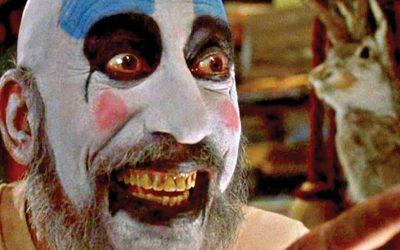 Rob Zombie talks about Captain Spaulding's Sad Absence in '3 from Hell'