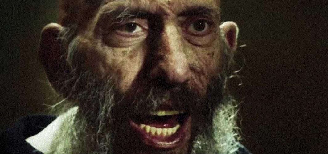 Captain Spaulding - 3 From Hell - Horror Land