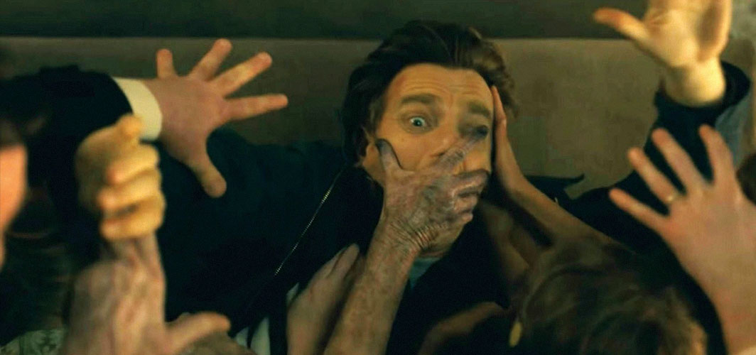 Doctor Sleep (2019) – Trailer #2