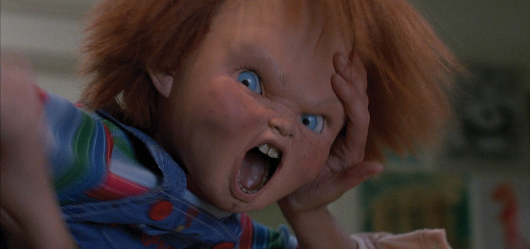 10 Things You Didn't Know About Chucky