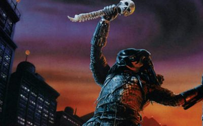 10 Things You Didn't Know About Predator 2