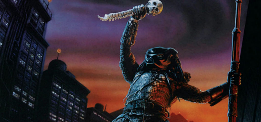 10 Things You Didn't Know About Predator 2 - Horror Land