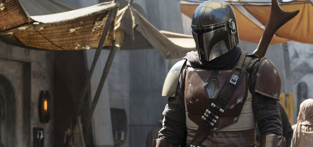 Boba Fett Won't Appear in 'The Mandalorian' - Horror.Land