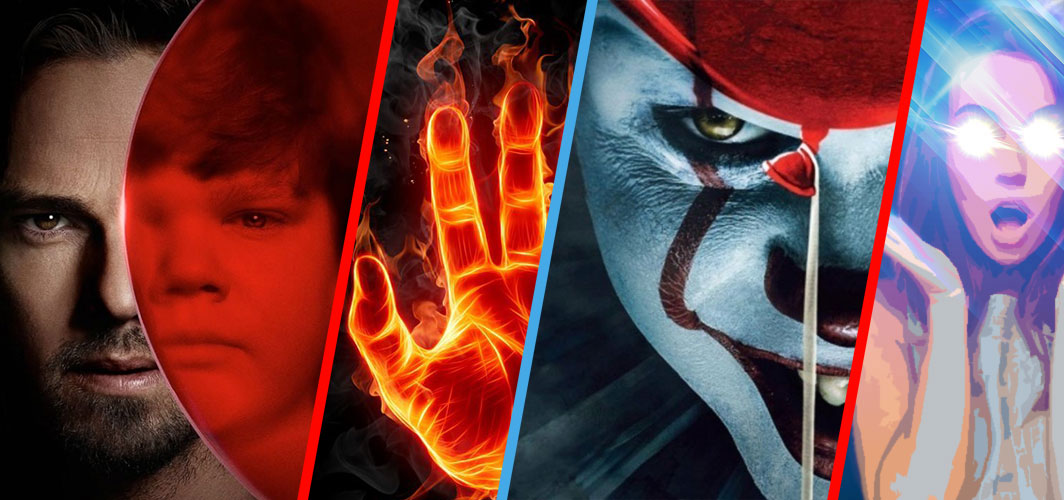 The Biggest Changes 'IT Chapter Two' Makes From Stephen King's Terrifying Novel!