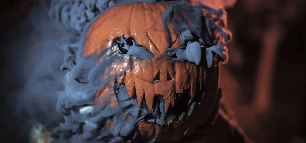 Halloween Safety (1977)