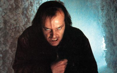 The Shining – WTF Happened To This Movie?