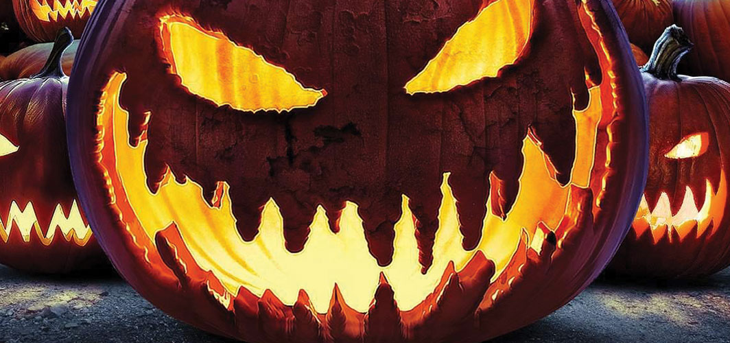 Pumpkins (2019) – Indie Horror Trailer