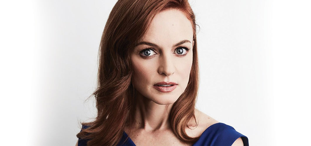 Heather Graham Joins 'The Stand'