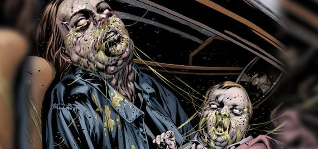 'The Stands' Captain Trips Hits Vancouver - Horror News - Horror Land