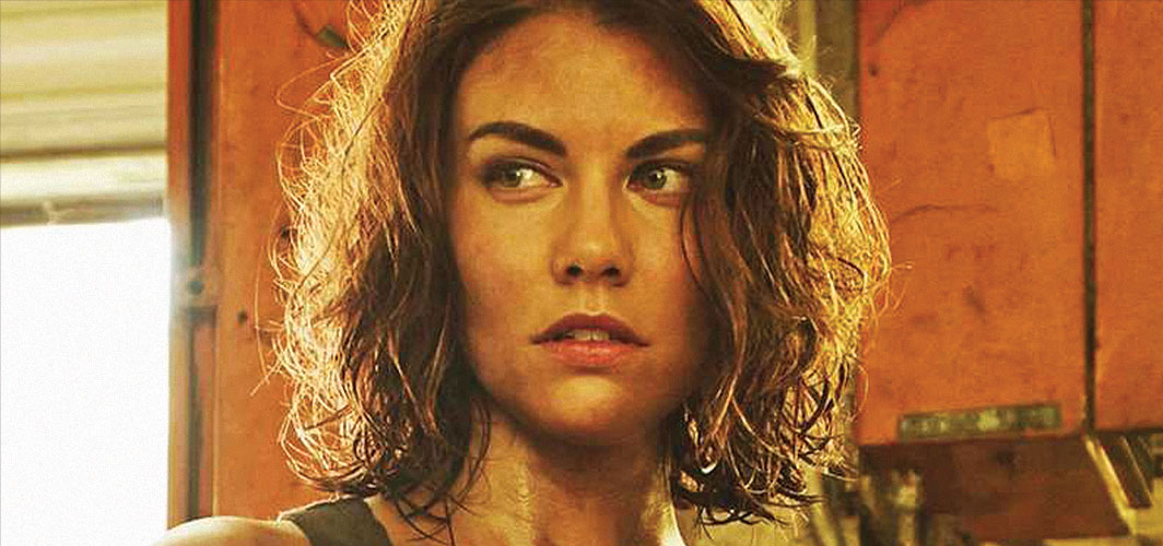 Maggie Will Return to Walking Dead Season 11 - Horror Land News