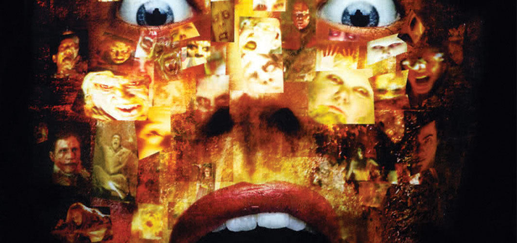 Ghost History From The Movie '13 Ghosts'