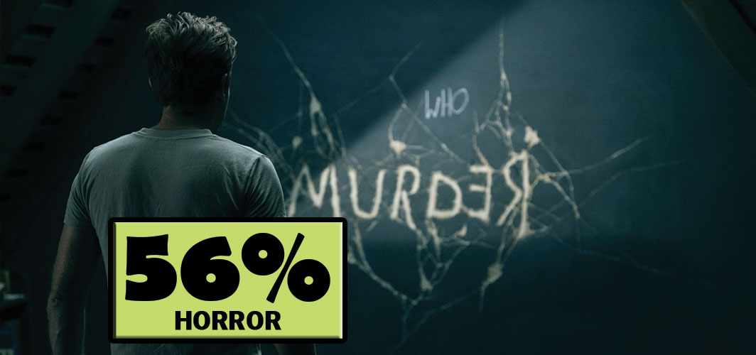 Doctor Sleep (2019) - Horror Land Review - Score 56% Horror