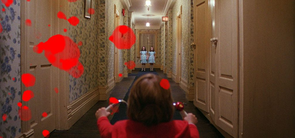 Why 'The Shining's' Most Iconic Character is Brought Back in Doctor Sleep! - Horror News - Horror Land