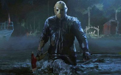 'Friday the 13th' Legal Battle to be Resolved Next Year