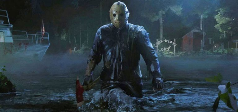 'Friday the 13th' Legal Battle to be Resolved Next Year - Horror News