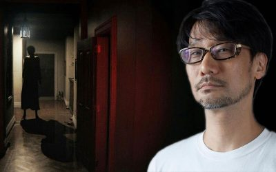 "Hideo Kojima to Make the ""Scariest Horror Game"""