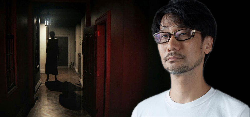 "Hideo Kojima to Make the ""Scariest Horror Game"" - Horror News"